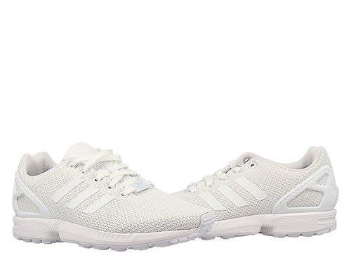 """adidas zx flux kids """"white"""""""