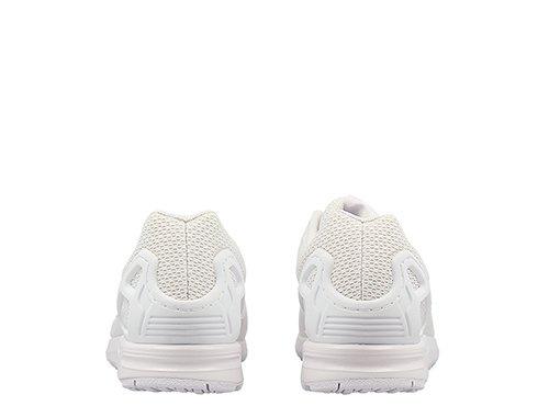 "buty adidas zx flux kids ""white"" (s81421)"
