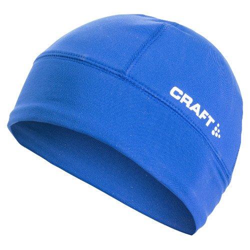 craft xc light thermal hat niebieska