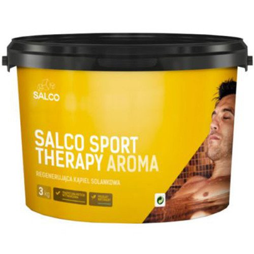 salco sport therapy aroma rozmaryn 3 kg