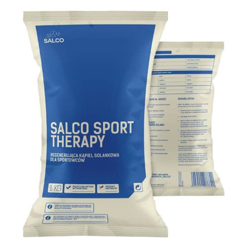salco sport therapy 1 kg
