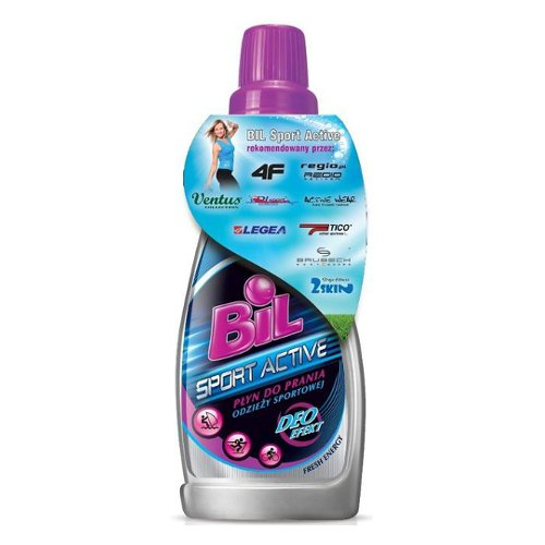 bil sport active fresh energy 500 ml