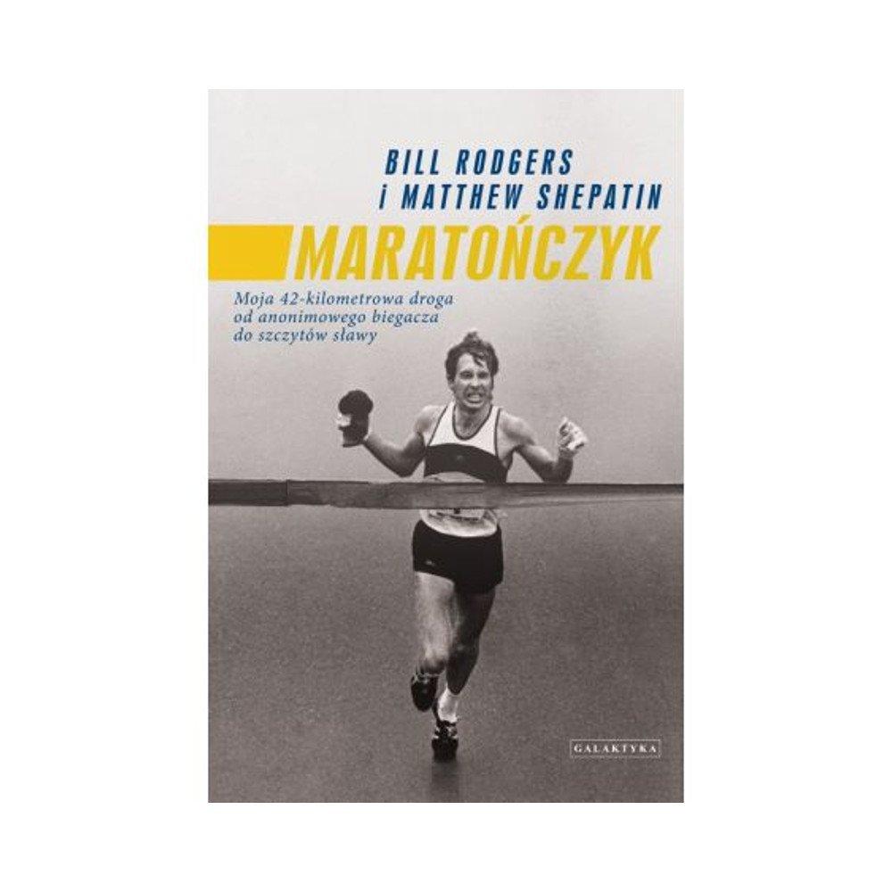 maratończyk - bill rodgers, matthew shepatin i inni