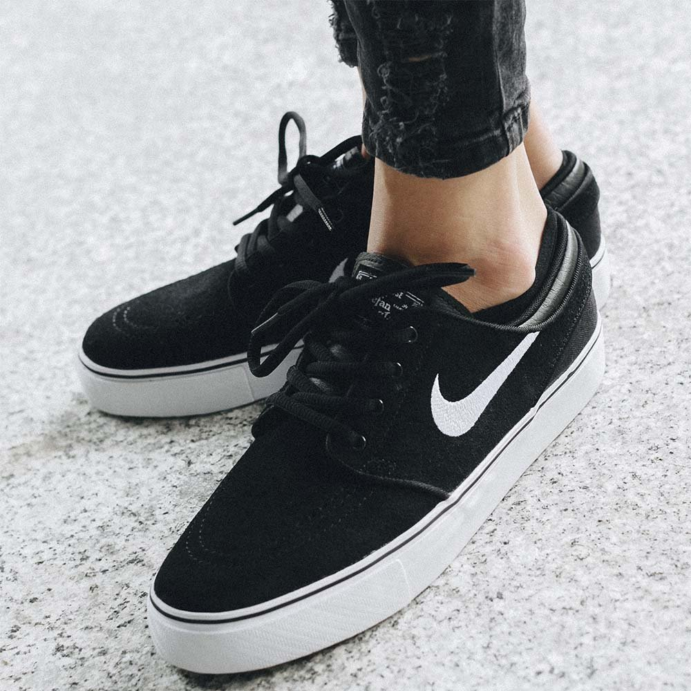 first rate separation shoes meet Nike Zoom Stefan Janoski (GS)