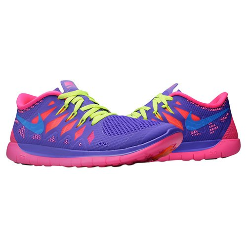 buty do biegania nike free 5.0 junior