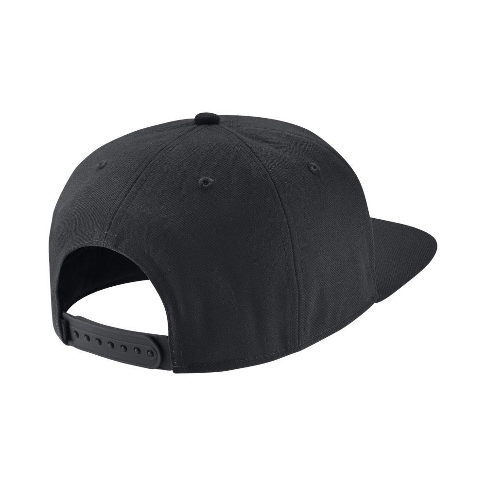 czapka nike sb icon pro (628683-013)