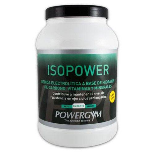 powergym isopower limon 1,6 kg