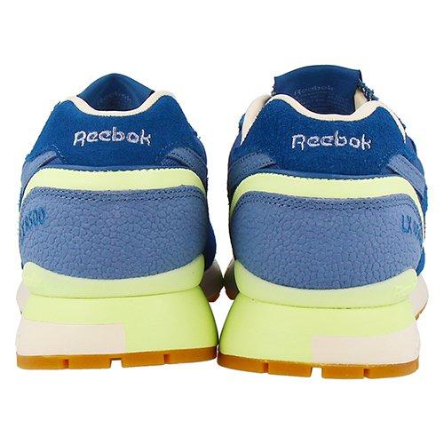 "reebok lx 8500 desert vibe ""the blues"" damskie niebieskie (m46399)"
