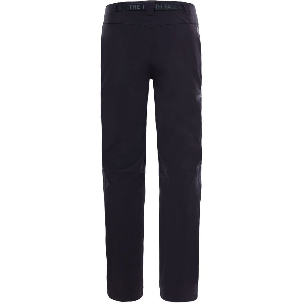 Spodnie The North Face SPEEDLIGHT PANT czarne