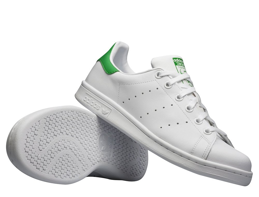buty adidas stan smith junior (m20605)