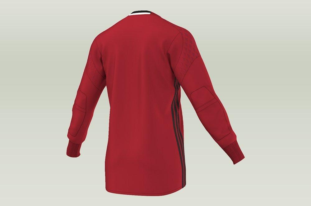Bluza bramkarska adidas ONORE 16 GK M AI6337