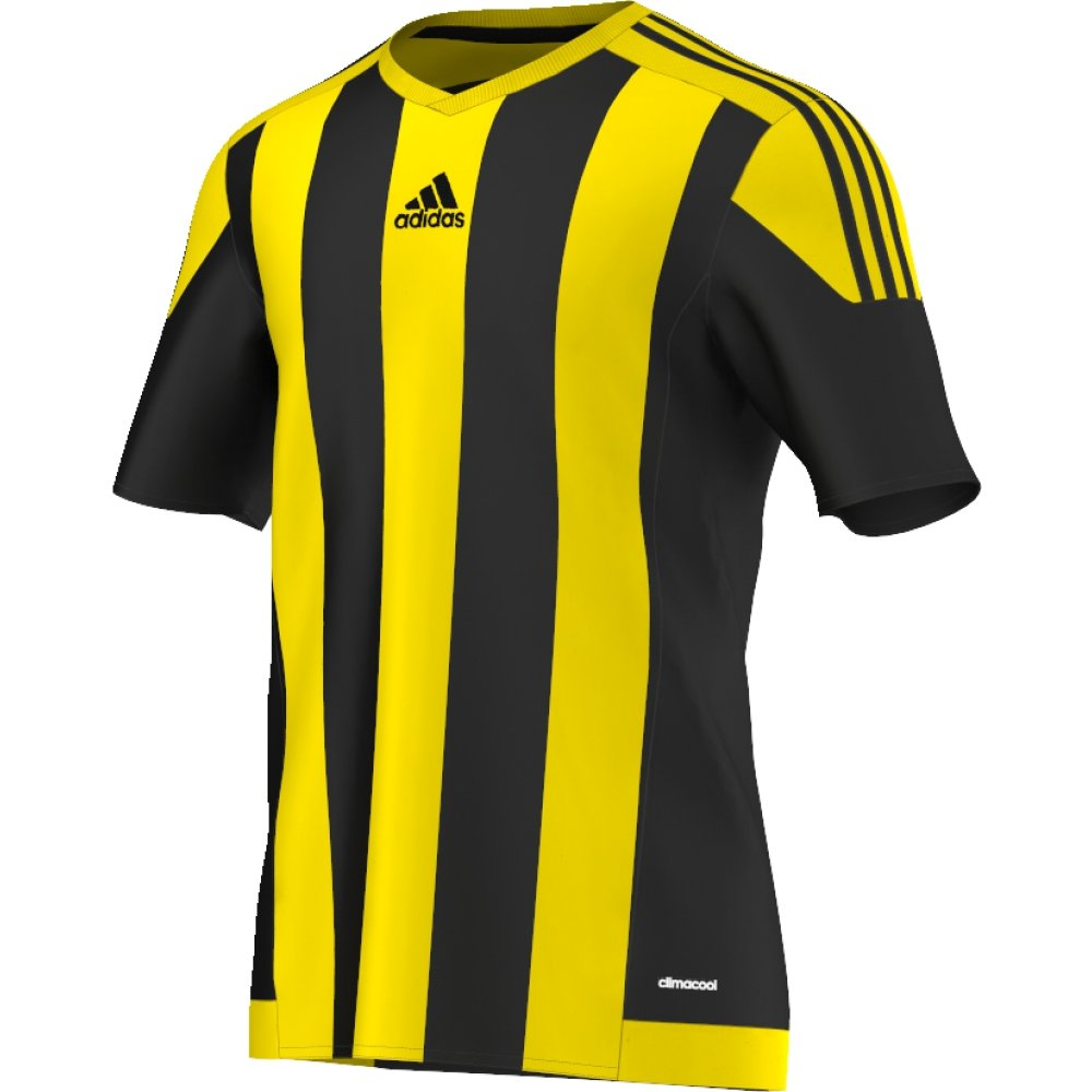 koszulka adidas striped 15 (s16143)