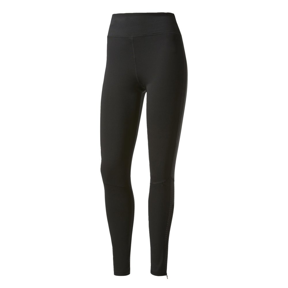 adidas supernova long tights w czarne