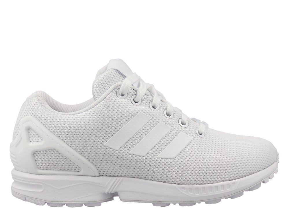 """buty adidas zx flux """"white"""" (s32277)"""