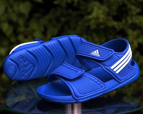 buty adidas akwah 9 k (s74649)