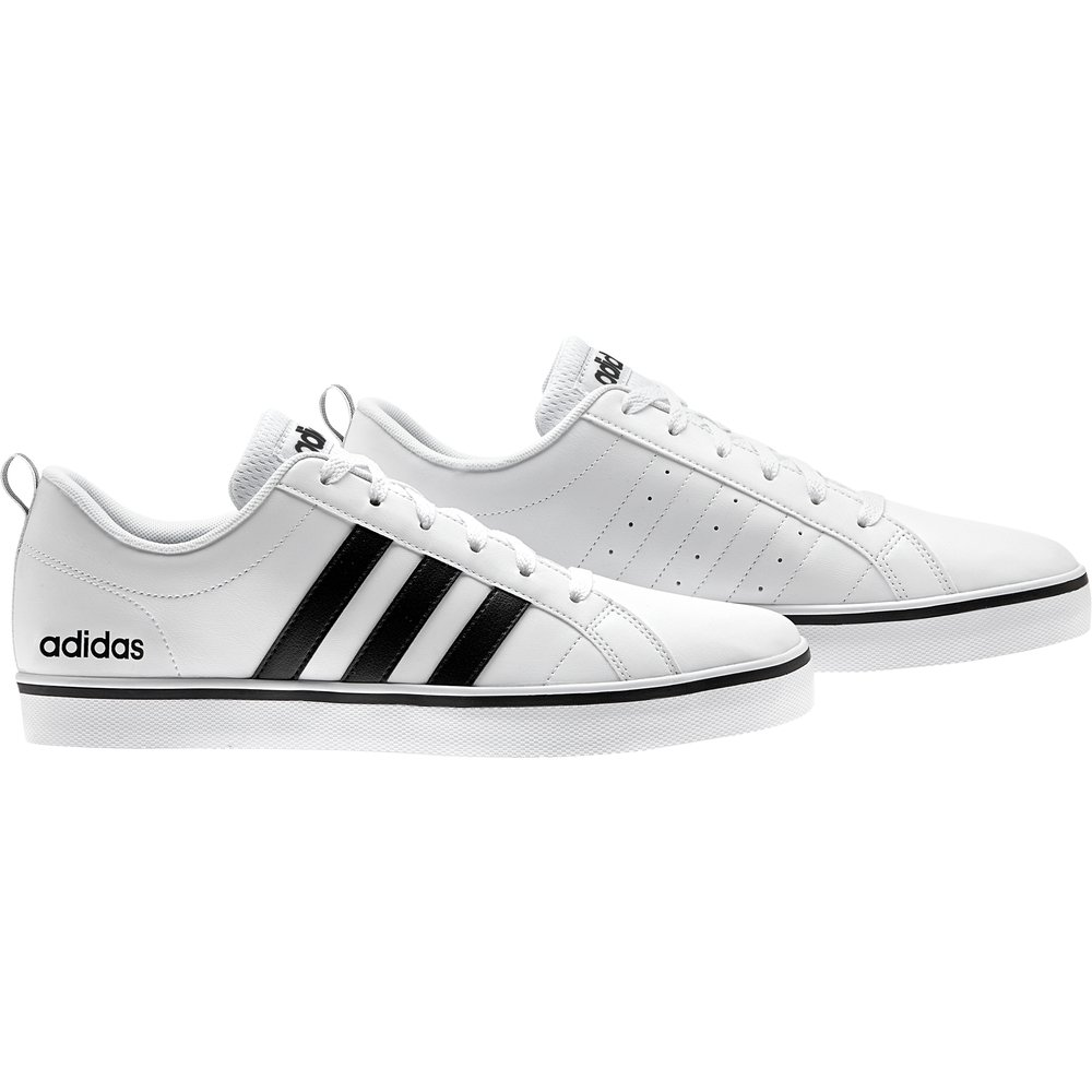 adidas neo pace vs white