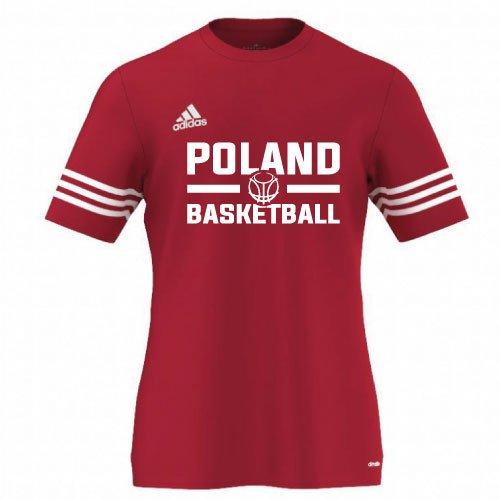 koszulka kibica adidas entrada 14 (f50485-koszulka-kibi)