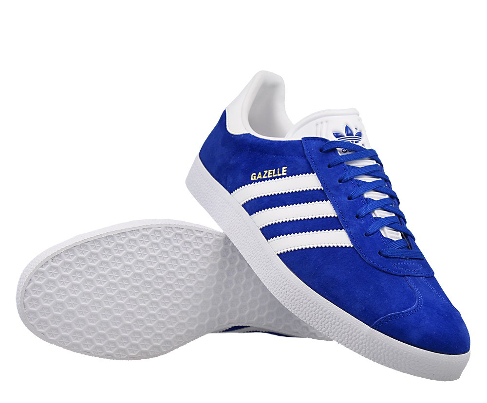 "adidas gazelle ""collegiate royal"""