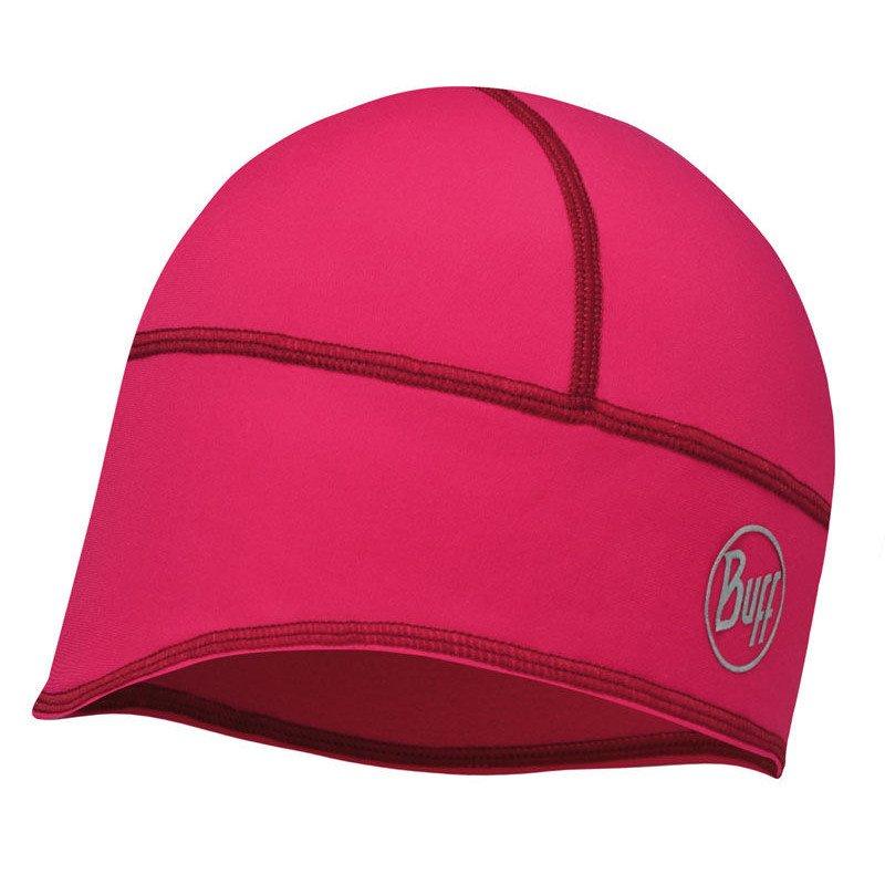buff bh tech fleece pink cerisse u różowa