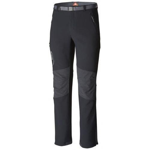 spodnie columbia titan ridge 2 dm