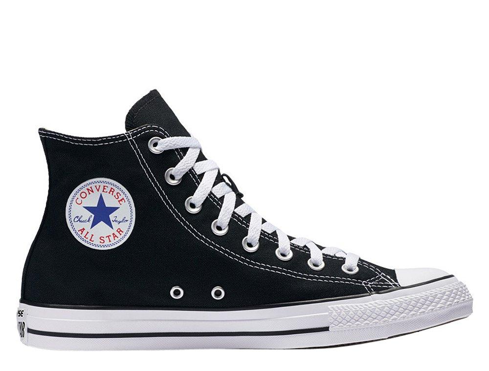 Converse Trampki CHUCK TAYLOR ALL STAR HI Black M9160