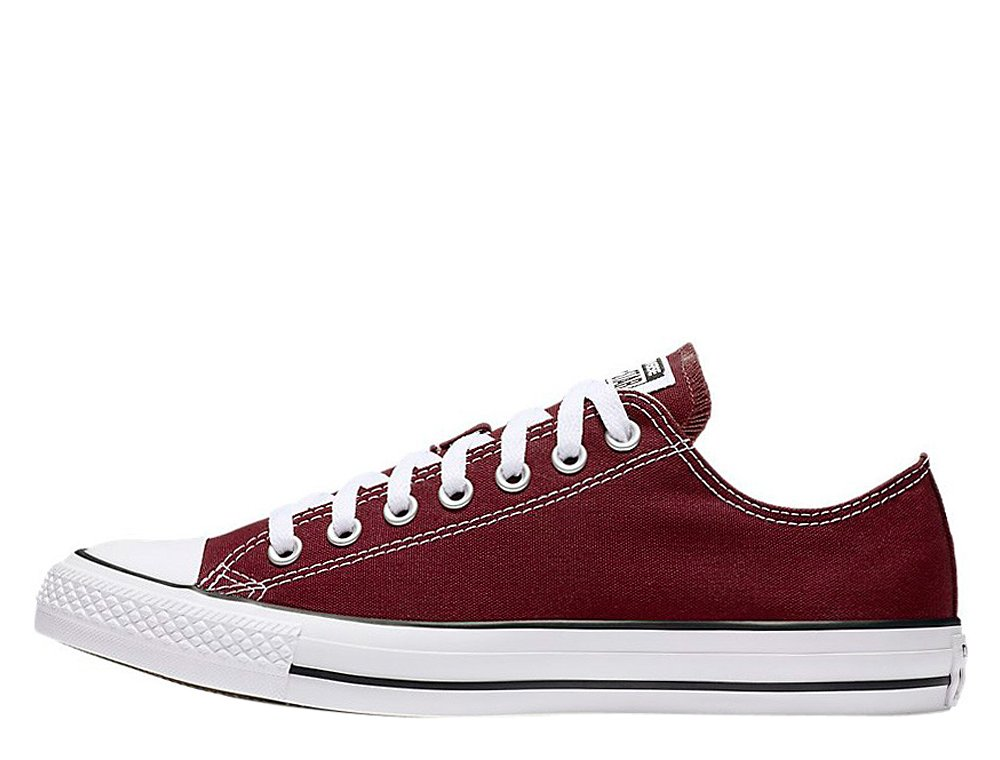 converse chuck taylor all star low (m9691)