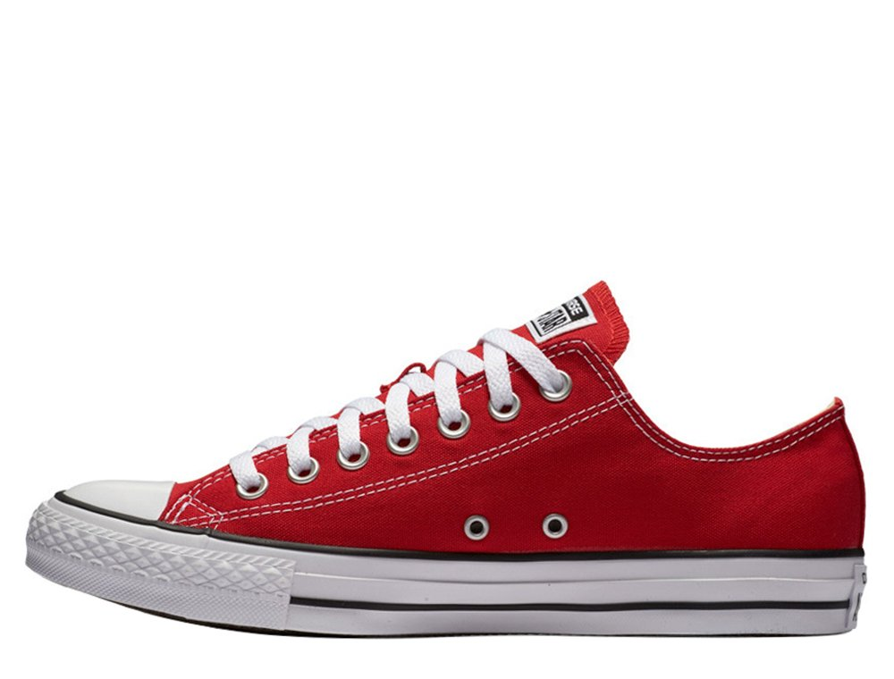 converse chuck taylor all star low (m9696)