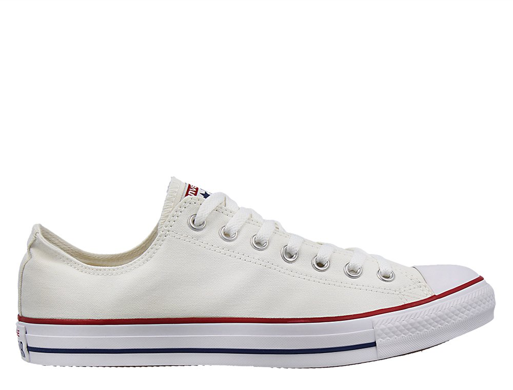 Converse Chuck Taylor All Star Low White
