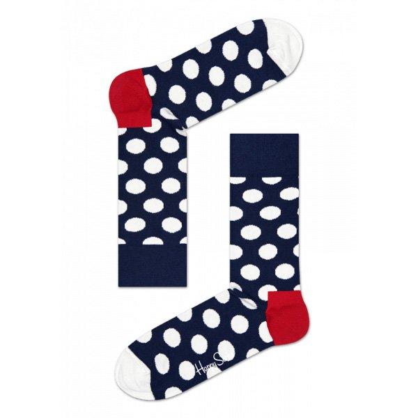 skarpety happy socks big dots (bd01-608)