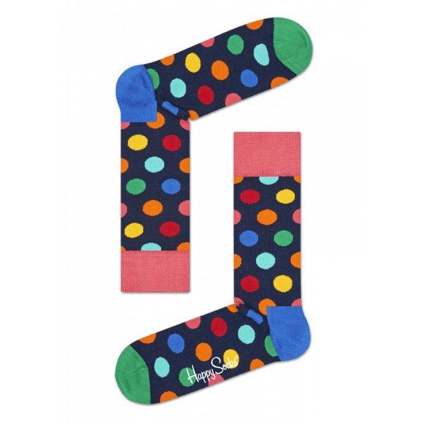 skarpety happy socks big dots (bdo01-6001)