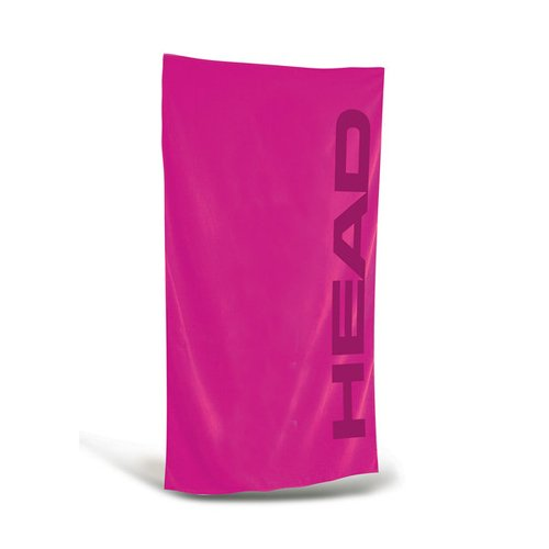 rĘcznik head microfiber towel pink