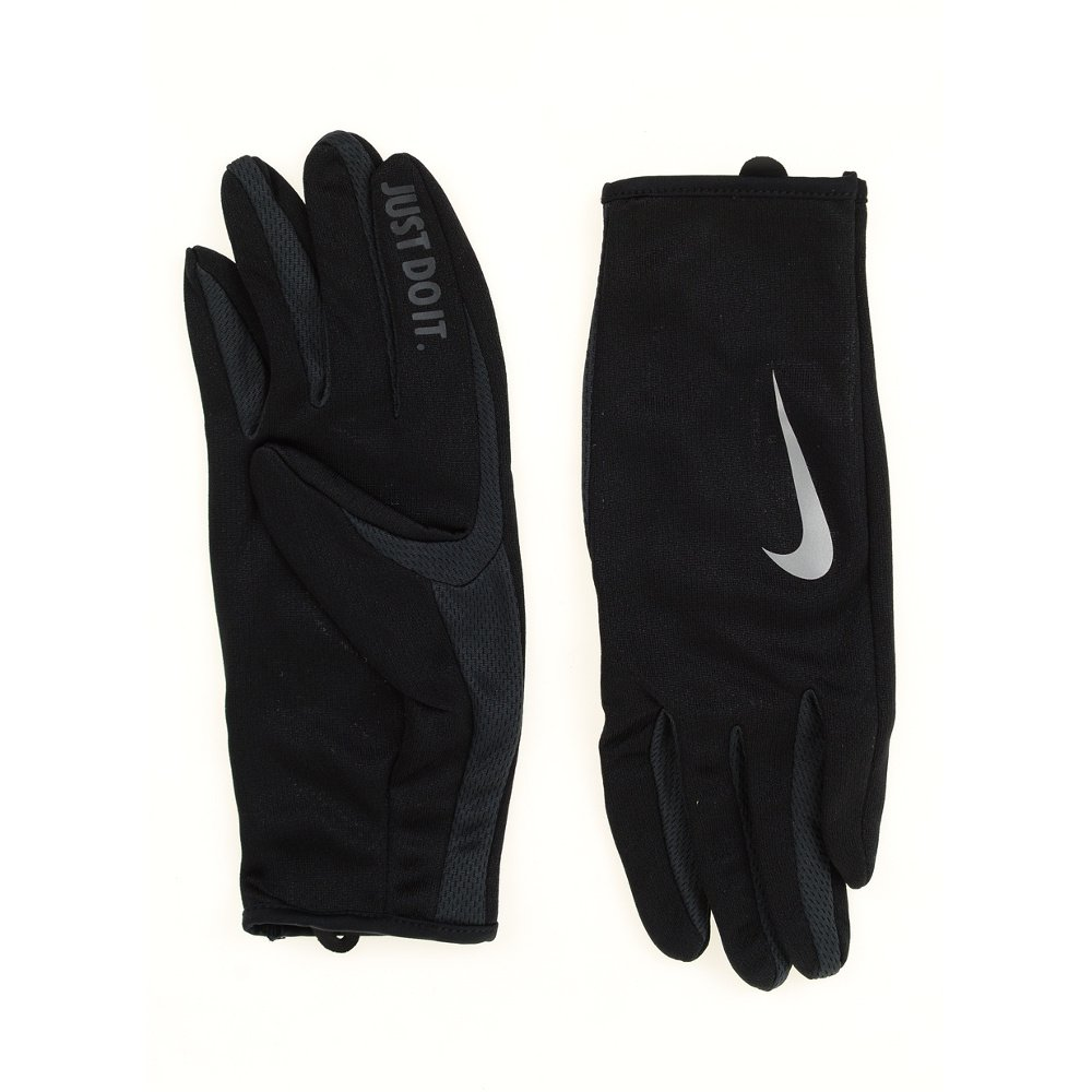 rękawice nike men's rally run gloves (n.rg.e7.045)