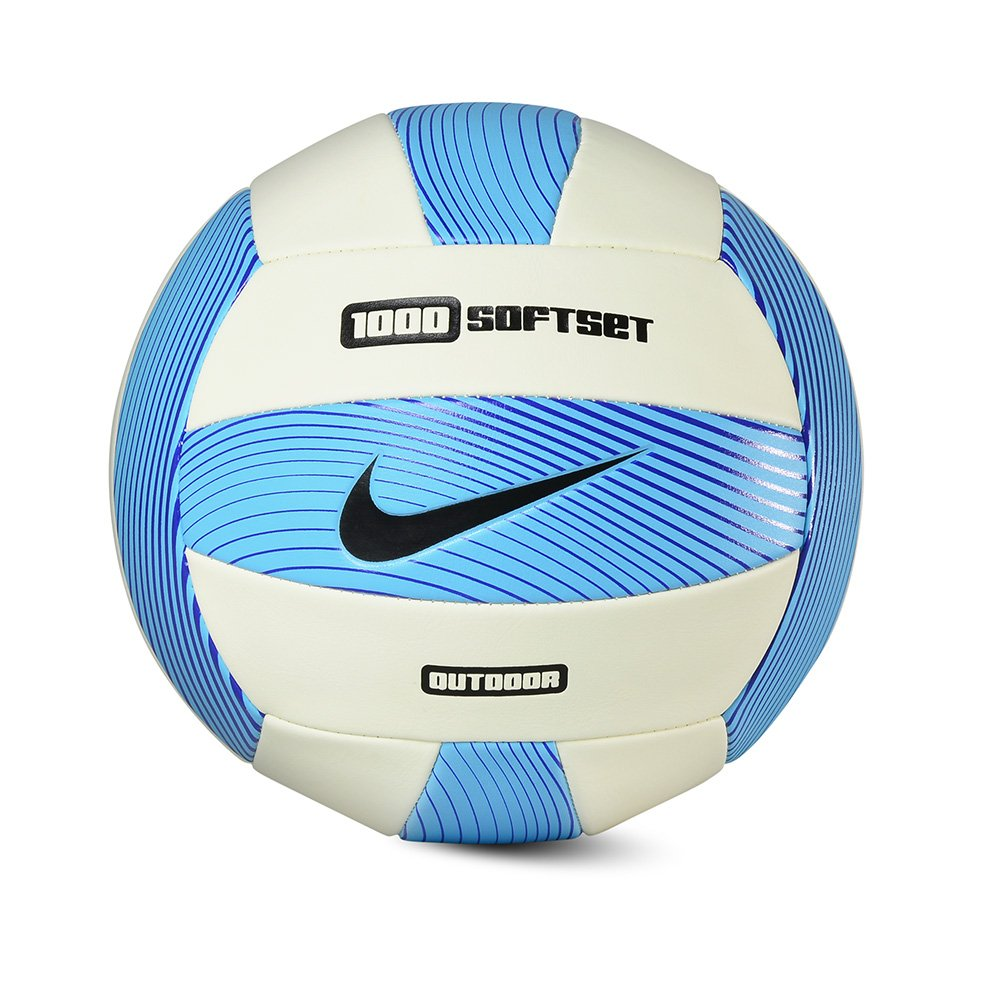 nike 1000 softset outdoor volleyball blue