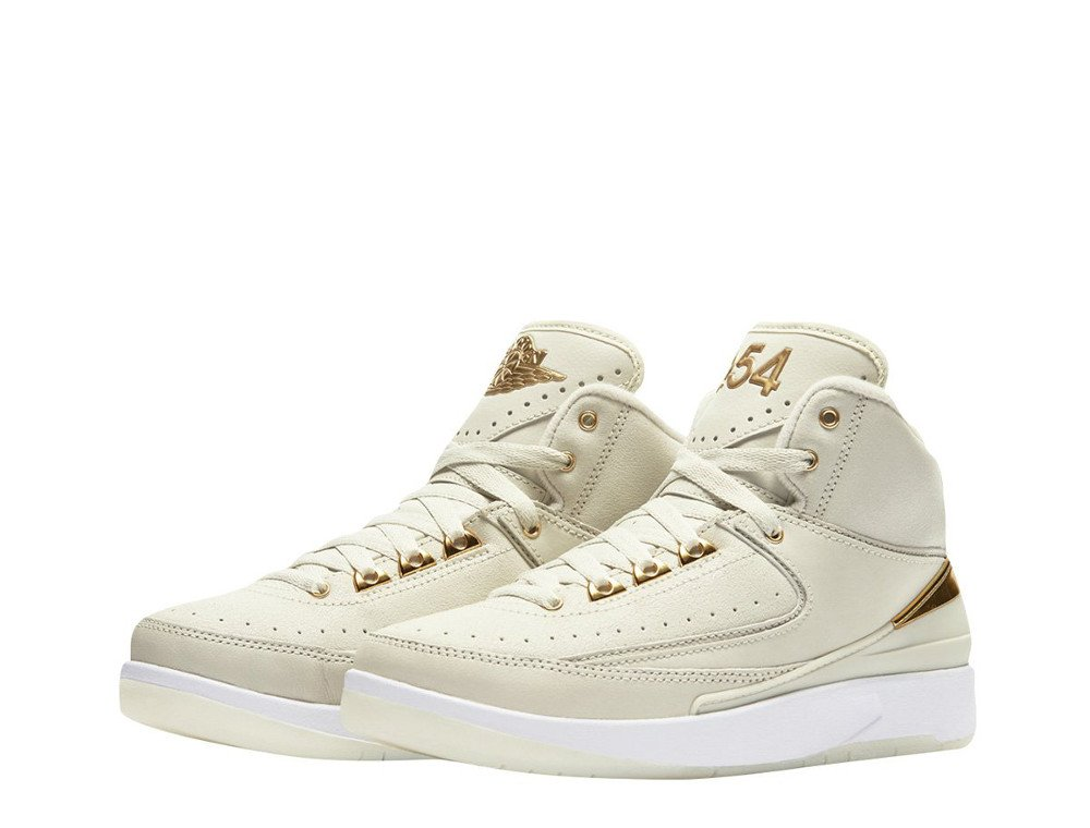 "air jordan 2 retro (bg) ""q54"" (866034-001)"