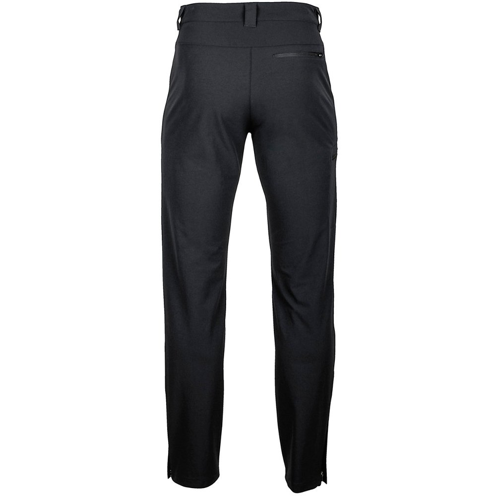 spodnie marmot scree pant black