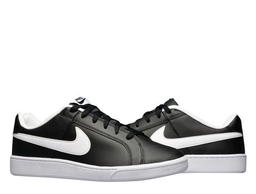 nike court royale black