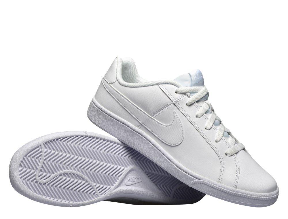 nike court royale white
