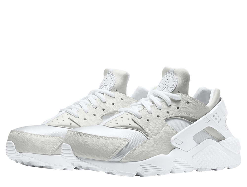 "buty nike wmns air huarache run ""white"" (634835-108)"