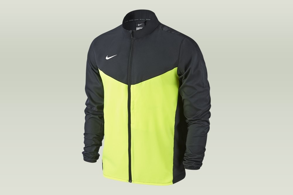 Kurtka Nike Team Performance (645539 011)
