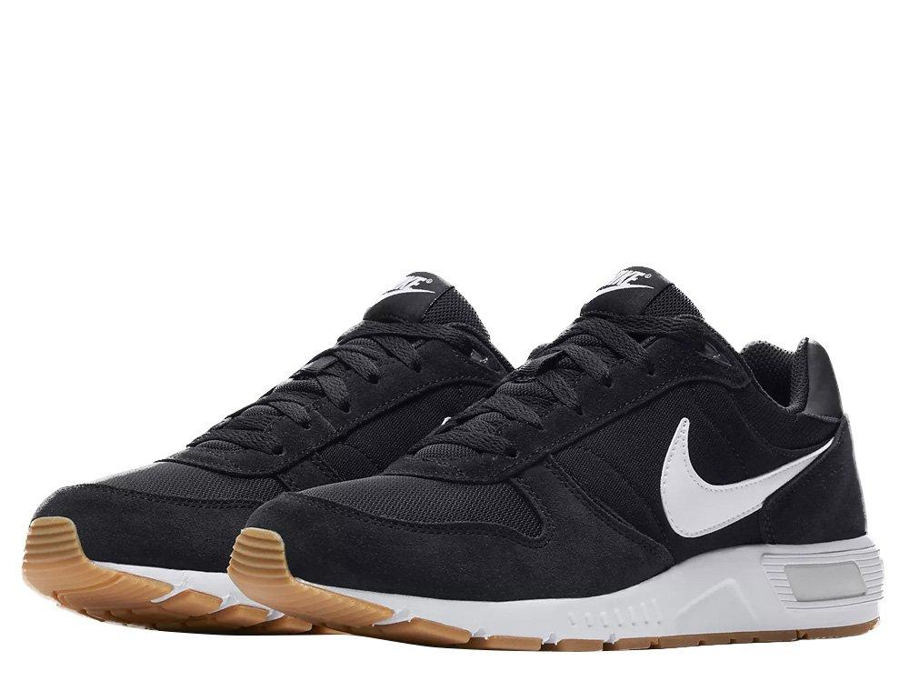 Nike Nightgazer męskie czarnebiałe [644402 006