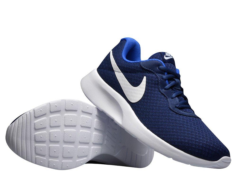 nowe style topowe marki duża obniżka Buty Nike Tanjun Navy