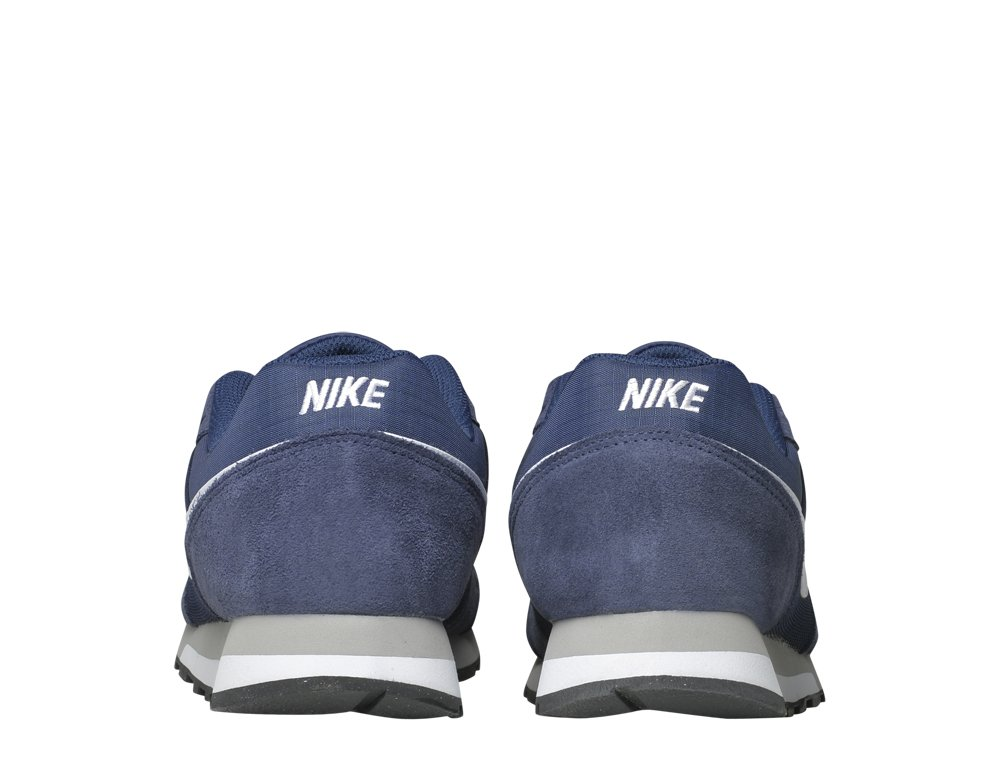 nike md runner 2 navy