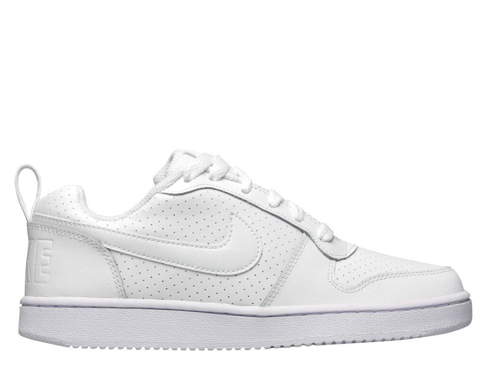 100% najwyższej jakości odebrane dobra sprzedaż Nike Court Borough Low White