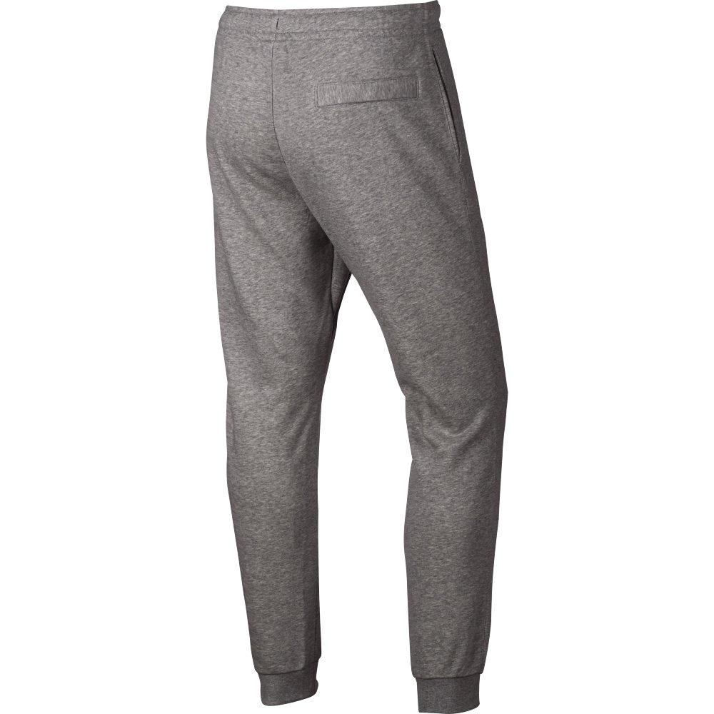 spodnie nike m nsw jogger ft club (804465-063)