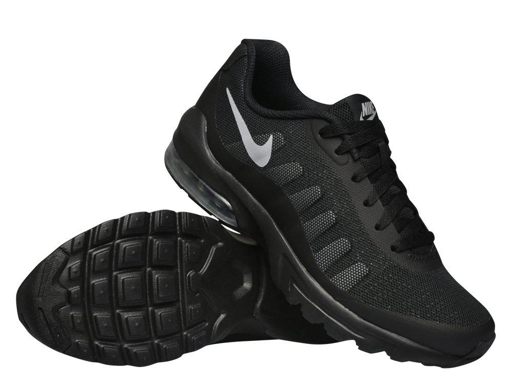 Nike Air Max Invigor (GS) Młodzieżowe Czarne (749572 003)