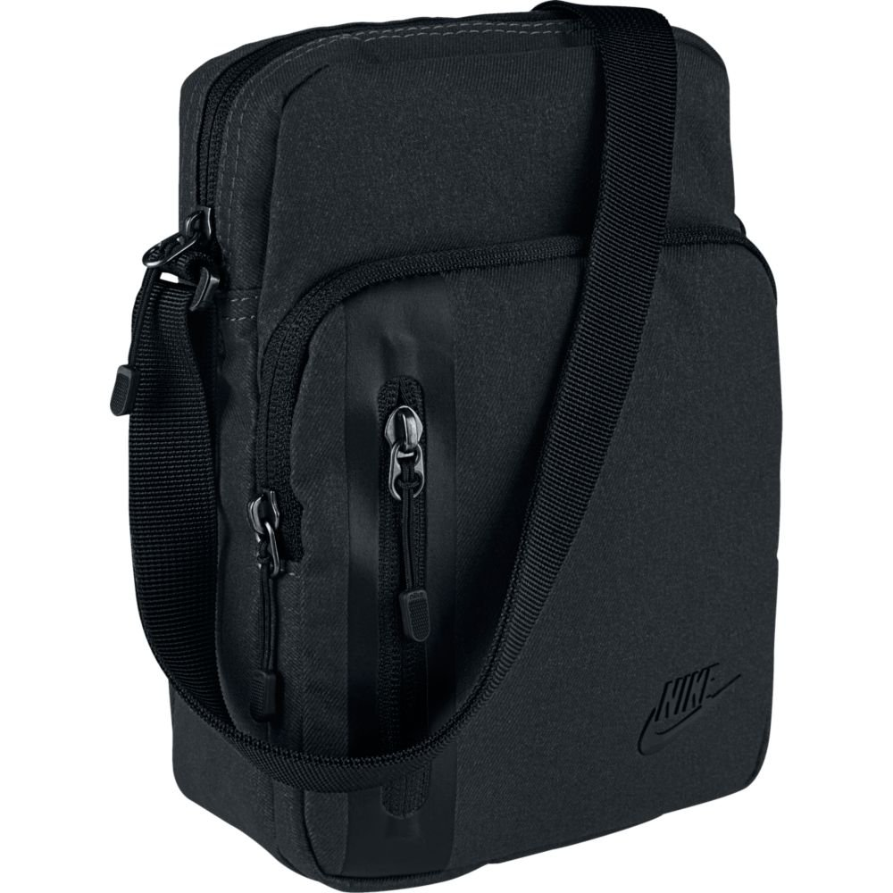 nike core small items 3.0 bag black