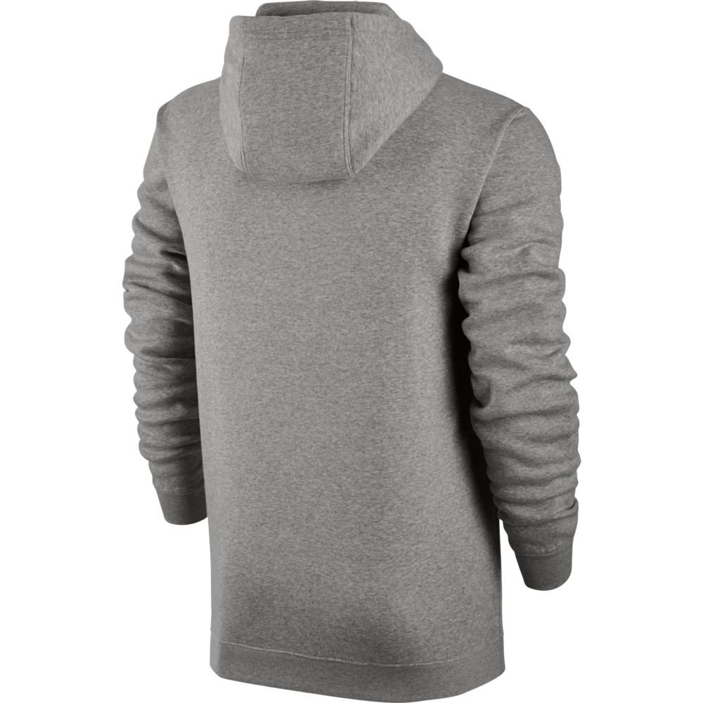 bluza m nsw hoodie po flc club (804346-063)