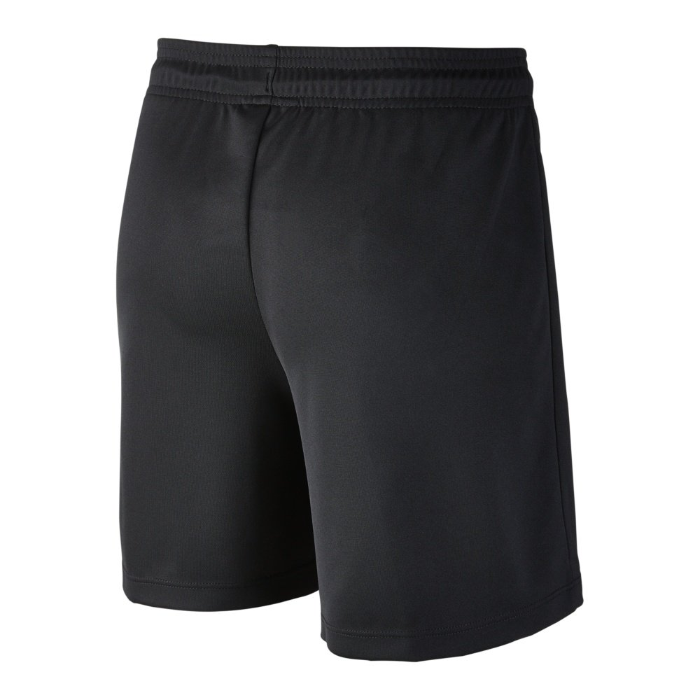 nike park ii knit short black