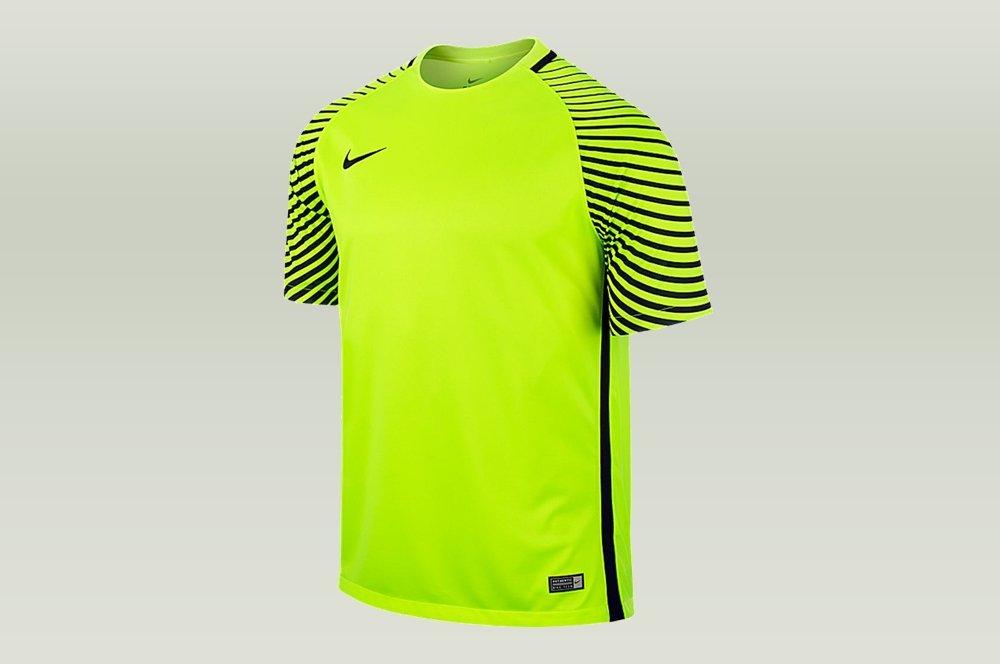Nike Bluza bramkarska dla dzieci