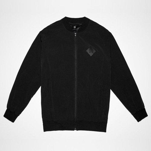 kurtka opm peyton jacket (jkt010-black)